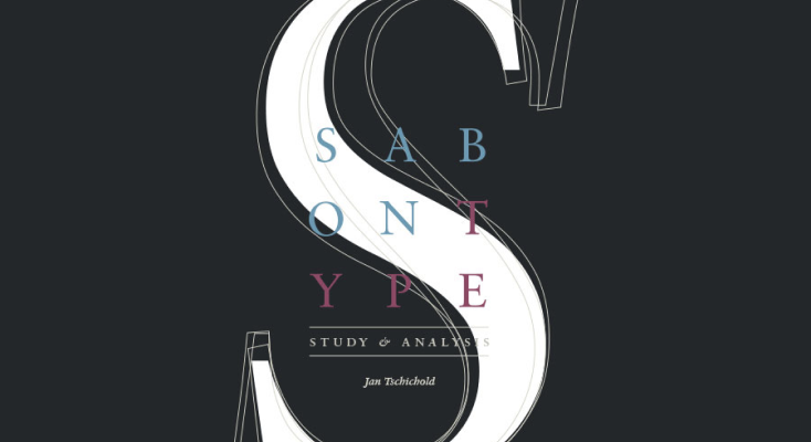 sabon typeface
